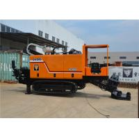 Buy cheap 33 Ton Horizontal Directional Boring Machine For Underground Pipe Laying Project from wholesalers