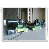 Buy cheap Shot Blasting Painting Double Used Turning Roll 200T Steel Tube Tower from wholesalers