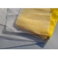 Buy cheap Liquid / Air / Solid Nylon Filter Mesh , White 200 Micron Nylon Net Filter from wholesalers