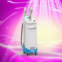 Buy cheap Bottom price for 2014 Latest IPL SHR photofacial beauty machine for Spa from wholesalers