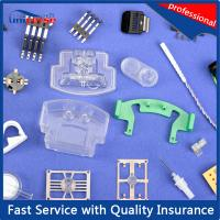 Buy cheap Custom Aluminum P20 Precision Injection Molding , Hot Runner Mould from wholesalers
