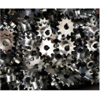 Buy cheap Durable Stainless Steel Sprockets Motorcycle Use Various Material ISO9001 from wholesalers
