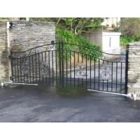 Buy cheap Automatic swing gate opener,Motor to open gate,Dual swing gate motor from wholesalers