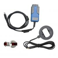 China 16 PIN Multi OBD II Bmw Diagnostic Tools With Usb Dongle on sale