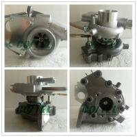 Buy cheap RHF55V Turbo Charger Engine 4HK1-E2N VDA40016 VIET 8980277722 / 8980277720 from wholesalers