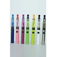 Buy cheap 1300 Puff Kanger E Cig Evod Clearomizer Starter Kit , Ce4 Electronic Cigarette 1100mah from wholesalers