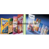 Buy cheap Laminating Pouches/ Bags/ Roll Stock Films: vacuum packaging Bags,  ,  BOPP / PP/ PA/ PE/ CPP/ PET ( Printed and non-printed laminated pouches and packaging for meat,  cheese food products,  pet food bag,  candy bag,  bakery bag,  Frozen seafood Bag,  Retail Standup Pouc from wholesalers