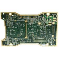 Buy cheap FR4 TG180 Material HDI Printed Circuit Boards 16L High Speed For Electronics from wholesalers