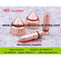 Buy cheap SAF OCP-150 Plasma Torch Parts / Plasma Cutter Consumables For Plasma Cutting Machine from wholesalers