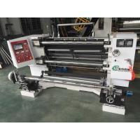 Buy cheap Horizontal Type Aluminium Foil/Paper/PP/PE/PVC Film Window Film Cutting Machines from wholesalers
