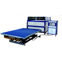 Buy cheap EVA Film Decorative Vacuum Laminating Machine For Architectural Glass from wholesalers