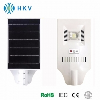 Buy cheap Die Casting Aluminum 30W Solar Powered LED Street Lights from wholesalers