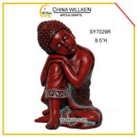Buy cheap Polyresin Buddha Statue from wholesalers