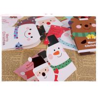 Buy cheap Simple Classic Festival Decoration Items , Personalized Christmas Greeting Cards from Wholesalers