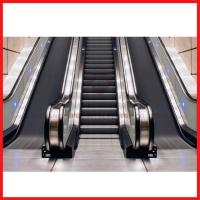Buy cheap Shopping Malls , Office Moving Walk Escalator Angle 30 Deg Speed 0.4m / S from wholesalers