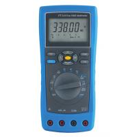 Buy cheap Industrial Data Communication True RMS Multimeter —FT338 product
