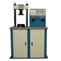 Buy cheap Digital Compression Testing Machine from wholesalers