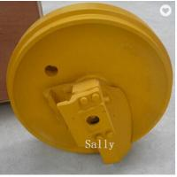 Buy cheap KOMATSU Bulldozer parts D155A-1 D155A-2 Idler Roller 175-30-00572 from wholesalers
