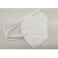 Buy cheap PFE95 Full Mouth Protective 5 Ply KN95 Filter Mask from wholesalers