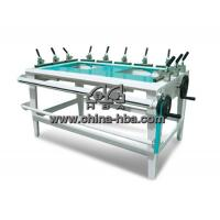 Buy cheap sieve cloth stretcher from wholesalers