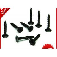 Buy cheap Metal Self Drilling Screws  Phosphided  Drywall Screws For Gypsum Board / Light Partition Wall from wholesalers