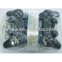 Buy cheap USB Dual Shock Twin game pad from wholesalers
