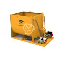 Buy cheap Slurry Mixer from wholesalers