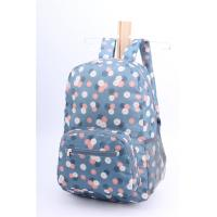 Buy cheap Factory direct sale beautiful design womens backpack with good quality product