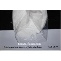 Buy cheap Effective Injectable Primobolan Steroids Methenolone Acetate Primobolan CAS 434-05-9 from wholesalers