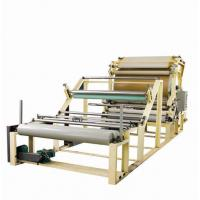 Buy cheap Snyder Servo Control Non Woven Cutting Machine For Spunlace Cloth , Meltblown from wholesalers