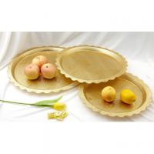 China 2012 decorative household fruit tray&food tray on sale