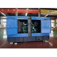 Buy cheap Asia 200kw Electric Power Generator with Cummins Diesel Engine from wholesalers