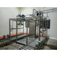 Buy cheap Aseptic Filling Machine For pineapple Juice And Milk/  concentrated tomato paste aseptic filler product