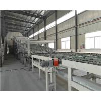 Quality Gypsum Board Production Line Machine for sale