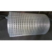 Buy cheap Galvanized Iron Welded Metal Mesh Lightweight For Building Construction from wholesalers