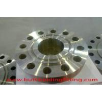 China NPS 24''  Forged  Steel Flanges Carbon Steel SCH10 A105N ASME B16.5 on sale