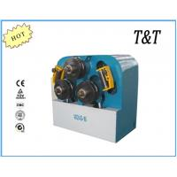 Buy cheap HYDRAULIC STEEL TUBE ROLLING MACHINE from wholesalers