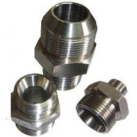 Buy cheap Metal fabrication Automobile parts CNC machining components from wholesalers
