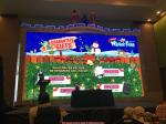 Buy cheap HD Indoor Rental LED Display MIR-3.91 High Refresh For Different Stage Event from wholesalers