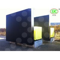 Buy cheap P16 Outdoor Full Color LED Display 160 x 160 For Advertising Companies,Advertisement Screen from wholesalers