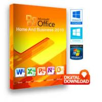 Buy cheap Desktop Office 2010 Key Code Home And Business License Digital Delivery from wholesalers