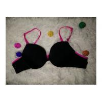 Buy cheap 2015 fasion comfortable young girl 3/4 cup sexy bra seamless from wholesalers