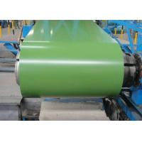 Buy cheap Vehicle Parts PPGI Prepainted Steel Coil Sheet Environment Protect 30G - 275G from wholesalers