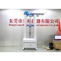 Buy cheap WDW-100D 100KN Door Type Computerized Electronic Universal Tensile Testing Machine from wholesalers