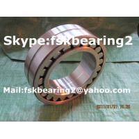 Buy cheap Brass Cage Double Row Spherical Bearings 23296 CA / W33 480mm x 870mm x 310mm from wholesalers