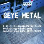 Buy cheap Heavily Galvanized All-Steel Drag Mats, Workshop Floor Mats, Flexible Metal Door Mats, Steel Mesh Drag Screens from wholesalers