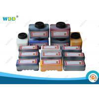 Ethanol Based DOD Ink Jet Printer Ink Quick Drying With High Viscosity