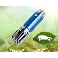 Buy cheap Hot Selling Innovative New mini Car Air Purifier/impulse Ionizer anion Oxygen Bar from wholesalers