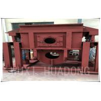 Industrial Horizontal Continuous Casting Machine For 28mm Bronze Pipes