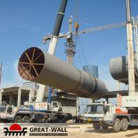 Buy cheap Lime Rotary Kiln working principle from wholesalers